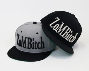 ZoMBitch 'ZoMBitch'Snapback